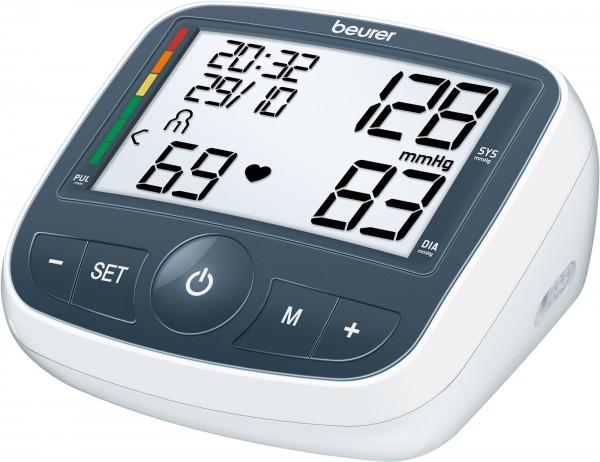 Beurer BM 40 Oberarm-Blutdruckmessgerät