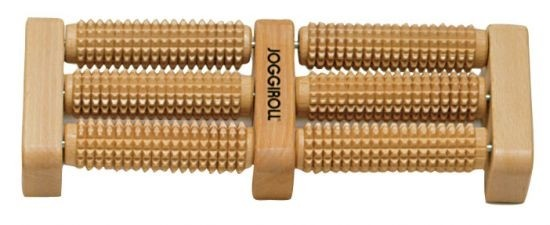 Fußmassageroller Joggiroll® 6 Achsen