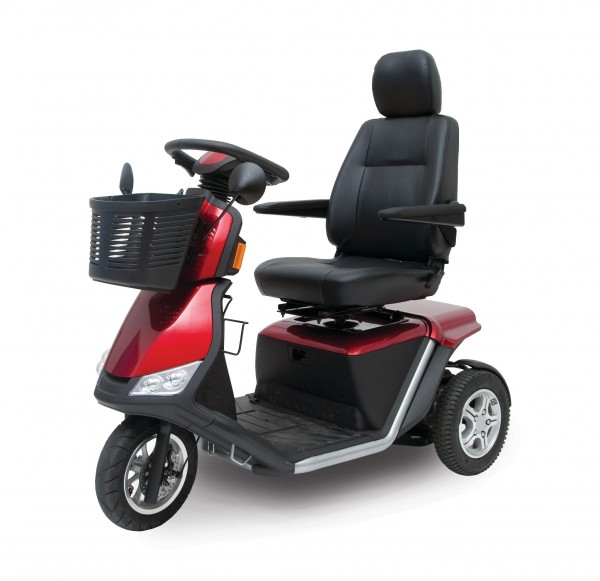 Mobilis Scooter M93 2.0